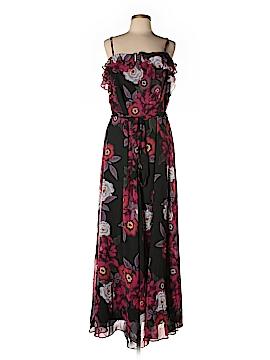 City Chic Casual Dress Size 14 (XS)