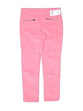 OshKosh B'gosh Velour Pants Size 6