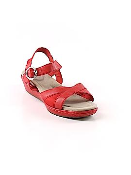 Ariat Sandals Size 6 1/2