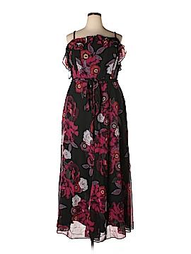 City Chic Casual Dress Size 20 (Plus)