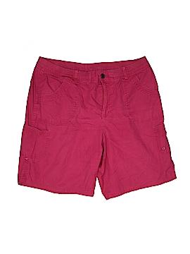 White Stag Cargo Shorts Size 18 (Plus)