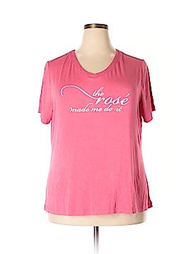 Soma Short Sleeve T-Shirt Size XXL
