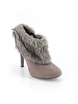 Mixx Shuz Ankle Boots Size 10