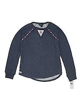 Polo by Ralph Lauren Sweatshirt Size 16