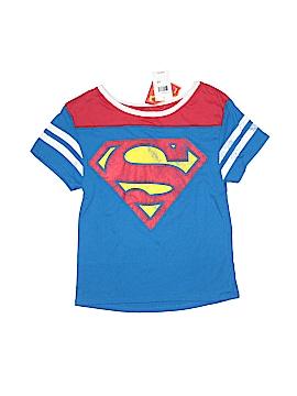 Superman Short Sleeve T-Shirt Size XS