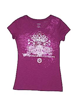 Express Short Sleeve T-Shirt Size X-Small (Kids)