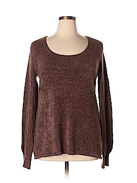 Moda International Pullover Sweater Size XL