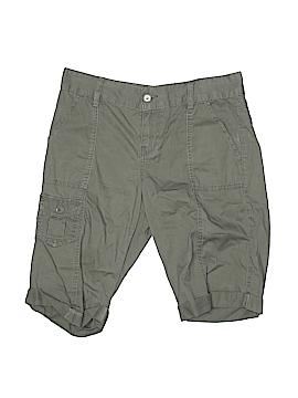 Calvin Klein Cargo Shorts Size 4