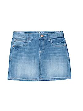 Baby Gap Denim Skirt Size 8