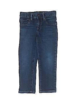 Baby Gap Jeans Size 4T (Slim)