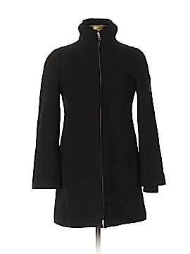 J. Crew Wool Coat Size 2 (Petite)