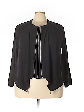 Lysse Jacket Size 3X (Plus)
