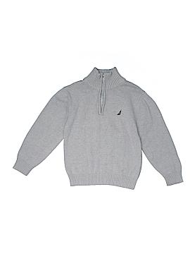 Nautica Pullover Sweater Size 8