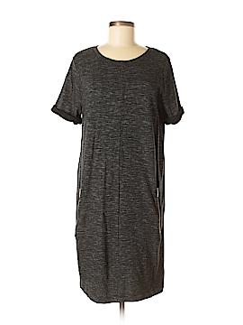 Gap Casual Dress Size L (Tall)