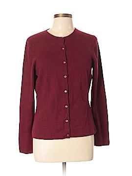 Brooks Brothers Cashmere Cardigan Size L