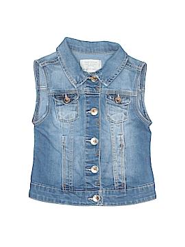 Zara Denim Jacket Size 5 - 6