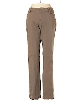 Dockers Khakis Size 8 (Petite)