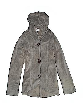 Ragdoll & Rockets Fleece Jacket Size 14