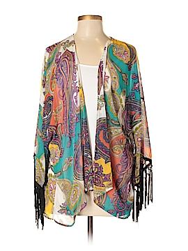 Candy Rose Kimono Size Med - Lg