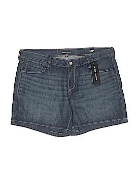 George & Martha Denim Shorts Size 40 (FR)