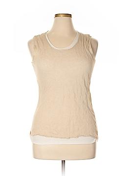 Fabiana Filippi Sleeveless Top Size XL
