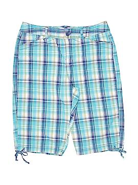 DressBarn Shorts Size 4