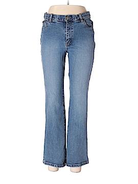 NY Jeans Jeans Size 12 (Petite)