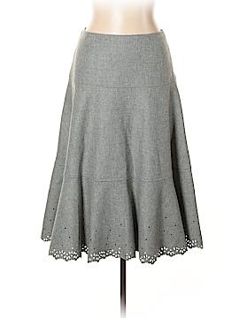 Weekend Max Mara Wool Skirt Size 10