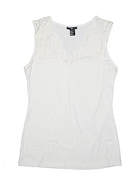 H&M Sleeveless Top Size M