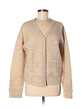 Coldwater Creek Wool Cardigan Size M