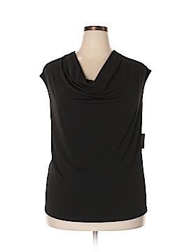 Kasper Sleeveless Blouse Size 3X (Plus)