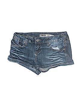 Zana Di Jeans Denim Shorts Size 5
