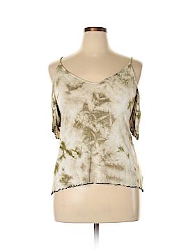 Soft Joie Sleeveless Top Size XL