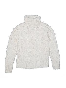 Lili Gaufrette Pullover Sweater Size 10