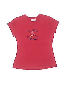 Genuine Sportswear Short Sleeve T-Shirt Size M (Kids)