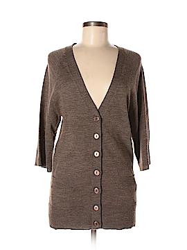 W by Worth Wool Cardigan Size P
