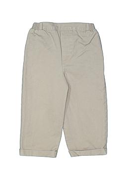 Happy Fella Khakis Size 2T