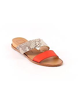 Dolce Vita Sandals Size 8M