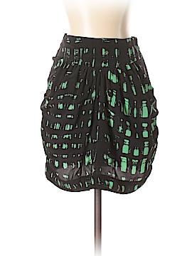 MYNE Ashley Ann Silk Skirt Size 0
