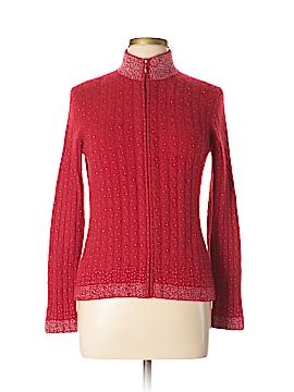 I.Magnin Cashmere Cardigan Size M