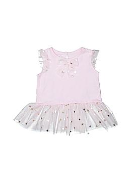Baby Starters Sleeveless Blouse Size 9 mo