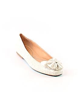 Pour La Victoire Flats Size 8 1/2