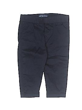 Andy & Evan Dress Pants Size 6-9 mo