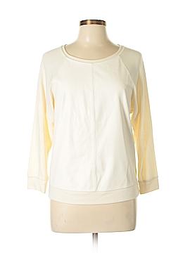 Velvet by Graham & Spencer Sweatshirt Size M