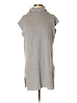 Sofia Cashmere Cashmere Pullover Sweater Size S