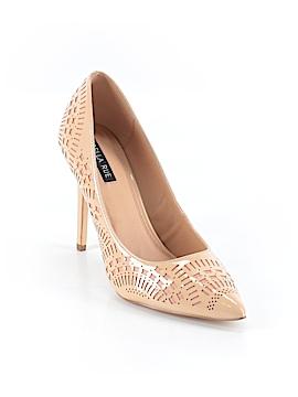 Izabella Rue Heels Size 11