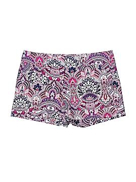 New York & Company Khaki Shorts Size 16