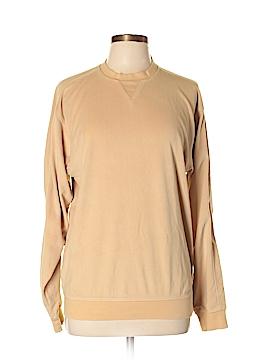 Norm Thompson Sweatshirt Size M