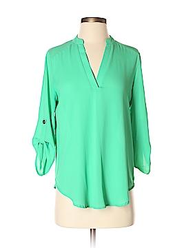 Harper 3/4 Sleeve Blouse Size S