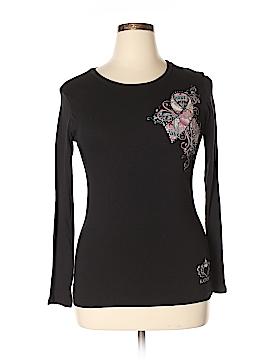 Katydid Collection Long Sleeve T-Shirt Size XL